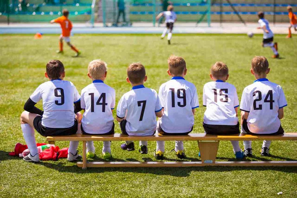 School Sports Team
